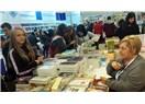 36.İstanbul Tüyap Kitap Fuarında İmza Günüm