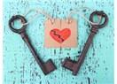 Kalplerin Anahtarları...