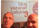 3 üncü Blog Çalıştayı'nın Özeti ve Önerilerimiz