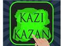 Beş Kazan, Üç Harca'dan Kazı Kazana