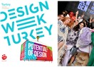 Design Week Turkey & New Gen