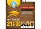 Türkiye'nin En Uzun Soluklu Kitap Fuarı Bartın'da