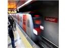 Ankara Metrosunda Yeni Uygulama !