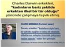 """Darwin'in """"Kadınları Aşağı Irk"""" Olarak Görmesini Kabul Ediyor Musunuz?"""