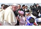 Arakan Müslümanlarını Arabistan Suçladı, Papa Kutsadı