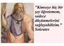 Sokrates'in Düşünme Yöntemi