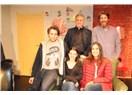 Tamer Karadağlı'dan Genç Oyunculara Destek