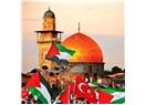 Kudüs'e Yanmak