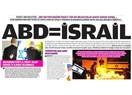 ABD'nin İsrail'İ Destekleme Nedeni Olarak İleri Sürülen Şeyler Spekülatif
