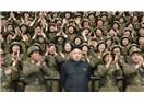 Mazlum Filistin Halkının En Büyük Destekçisi Zalim Kuzey Kore