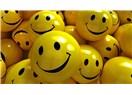 Sıradan Bir Günde Mutlu Bir Gülücük