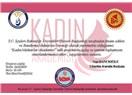 Kadın Muhtarlar Akademisi Bandırma'da Başlıyor...