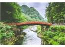 """""""Abla"""" Grubu, Japonya'daki Dokuzuncu Günlerinde, Nikko'ya Gider."""