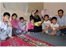 Suriyeli Mültecilerin Nüfus Sorunu