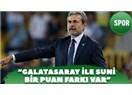 Sun'i Puan Farkı Kapandı! Fenerbahçe 2 Karabük 0