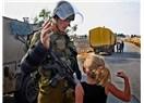 İsrail'in Korkulu Rüyası, Filistinli Cesur Kız