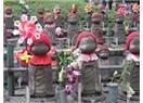 """""""Abla"""" Grubu, Japonya'daki Onuncu Günlerinde, Kamakura'ya Gider, Tokyo'yu Gezerler"""