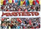 Protesto Etmek Üzerine!