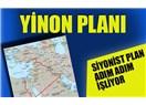 Yinon Planı Siyonist Proje-Bölüm 1