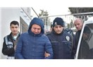 Tekirdağ'da Namus Cinayeti İşleyen Koca Hapishaneye Alkışlarla Uğurlandı