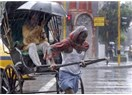 Hindistan'ın İşi Tanrıyla, Muson Yağmurları Dengeli Yağsın Yeter