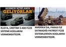 ASELSAN Cinayetleri : Rusların S-400'lerinin Bize Bir Yararı Yok; ABD'nin Patriot Füzeleri Gibi (4)