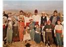 """""""Köylüler Topraklarını Terk Ettiler"""""""
