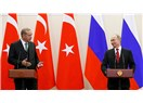 Türk-Rus İlişkilerinde Kantarın Topuzu Sorunsalı