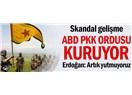 ABD'nin PYD-PKK Ordusunu Yok Etmek veya Yok Olmak