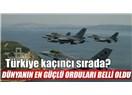 Başka Hiçbir Şeyimiz Olmasa Bile Askeri Bakımdan Güçlü Bir Türkiye Halkın Yarısını İkna Eder