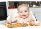 4. Ayda Süt Çocuğunun Beslenmesi