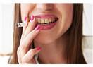 Sigara İçenlerde Diş Beyazlatma Mümkün mü?