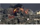 Savaş, Silahlı Soygundur!  Savunma, Hak ve Görevdir! Terör, Cinayet ve İnsanlık Suçudur!