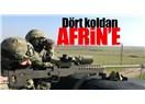 Afrin'i Vurunca Bakınız Petrol Tuccarları Nasıl Kazanıyor?