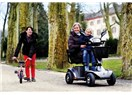 Li-ion Aküler Hastaların ve Engellilerin Hayatını Kolaylaştırıyor