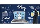 Blog Yazarlığı mı, Sosyal Medya Amigoluğu mu?
