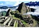 "Beşinci Peru Gününde ""Abla"" Grubu, 100. Yılında Machu Picchu'da."