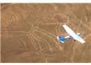 """Üçüncü Peru Gününde """"Abla"""" Grubu, Nazca Çizgileri Üzerinde Uçar"""