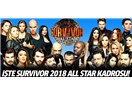 Survivor 2018 Başladı!!!