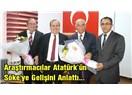 Atatürk'ün  Söke'ye Gelişinin 94.Yıldönümü