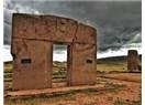 """Peru-Bolivya Gezisinin Dokuzuncu Gününde """"Abla"""" Grubu, Tiwanaku'da"""