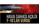 Rusya Uçaklarımıza Hava Sahasını Açınca Moskova Üzerinde Uçuyoruz Sandım Meğer Suriye'ymiş