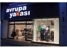 İstanbul'un Avrupa Yakası Ne de Olsa Avrupa Diye Anadolu Yakasından İleri Sanılır Ama Öyle Değil