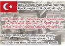 Halkımız, CHP'nin İngiliz ve Amerikancılığının Nedenini ve Ortadoğu Planına Olan Desteğini Bilseydi