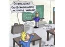 Okullarda; Eğitim, Öğrenme ve Öğretim Yeterli Değil