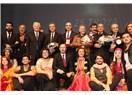 25. Troya Kültür-Sanat Ödülleri Sahiplerini Buldu