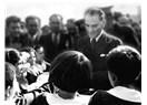 Atatürk'ün Çalışmak ve Türk Çocuğu Hakkındaki Sözleri