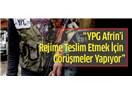 ABD'nin Afrin'de PKK'yı Kurtarma Kurnazlığı...