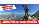 Mehmetçiğe Destek Çığ Misali Büyüyor