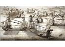 Bu Devlet-i Âliyye İsterse Bütün Donanmanın Yelkenlerini Atlastan Yapar